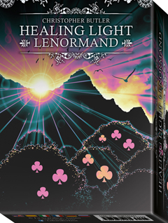 HEALING LIGHT LENORMAND OR33