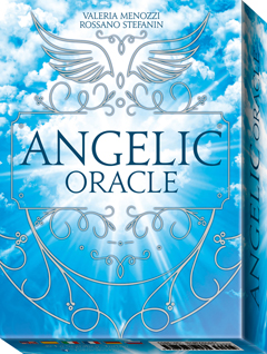 ANGELIC ORACLE OR34