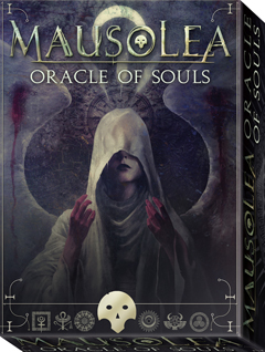 MAUSOLEA ORACLE OR35