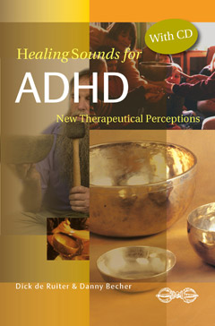 HEALING SOUNDS FOR CHILDREN WITH ADHD